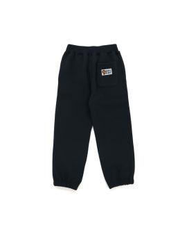 Multi Baby Milo Print Sweatpants