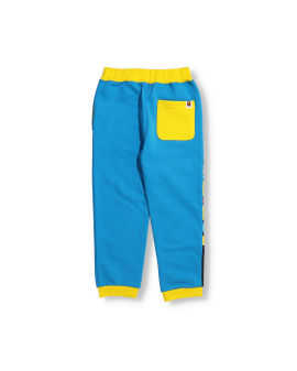 Color Block Milo Circus SweatPants