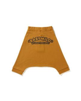 Baby Milo Sarouel shorts