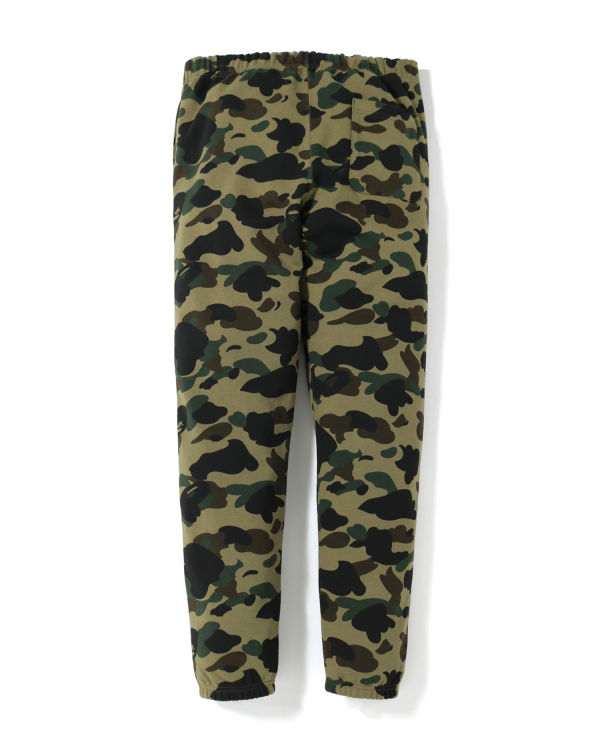 1st Camo slim sweatpants