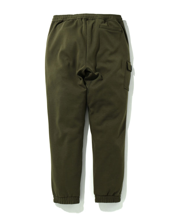 Double Knit Side Pocket joggers