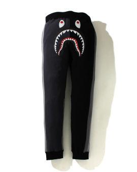 Crazy Shark Slim Fit sweatpants