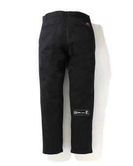 Security Multi Logo pants