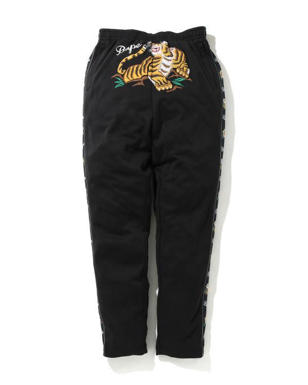 Tiger Jersey pants