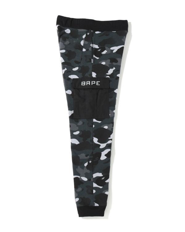 Gradation Camo Military pants