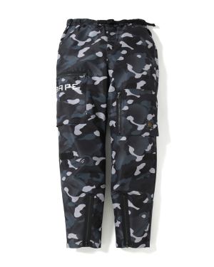 Gradation Camo flight pants