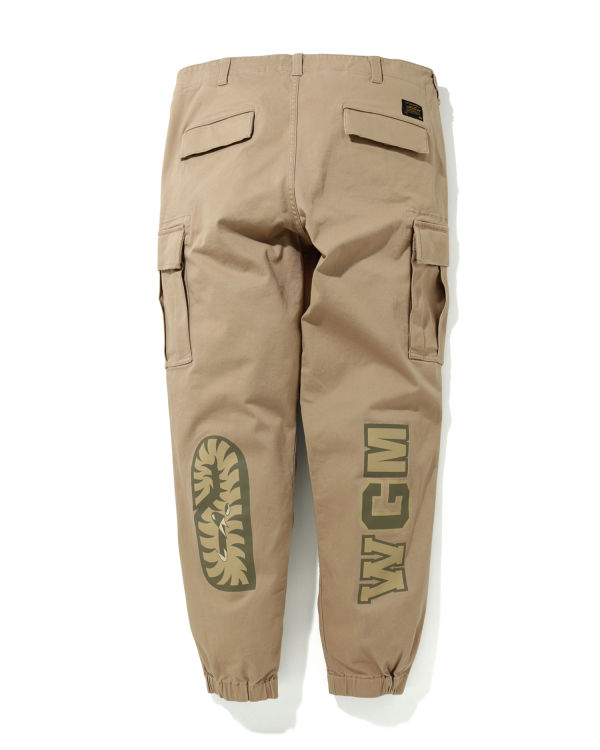Shark 6-pocket joggers