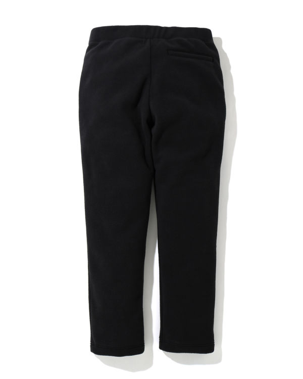 Fleece one point pants