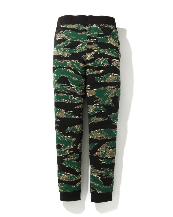 Tiger Camo Tiger slim sweatpants