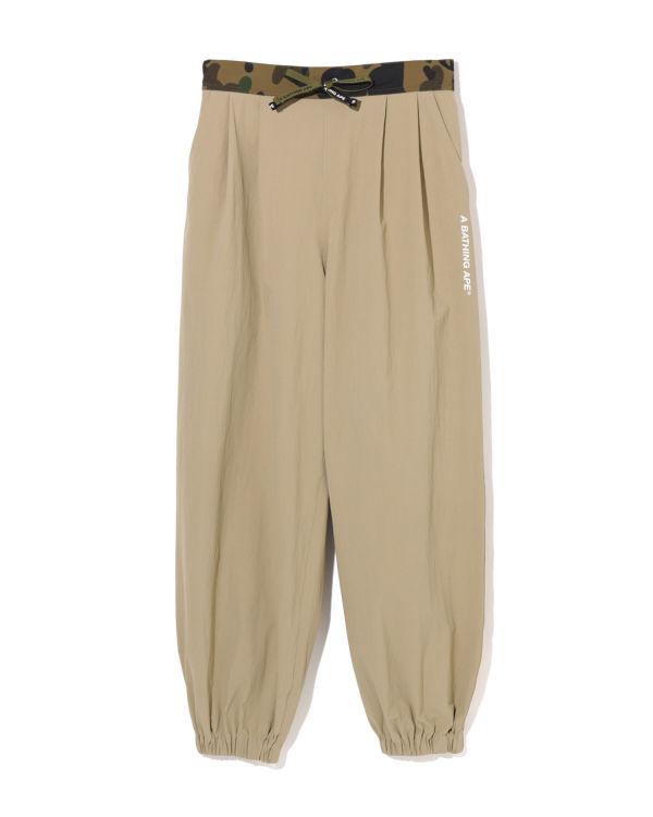 1st Camo Belt pants
