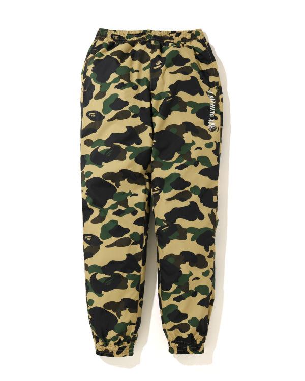 1st Camo track pants