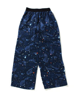 Space Camo pants