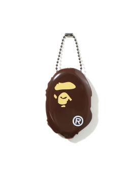 Ape Head Coin case