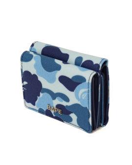 ABC Camo wallet