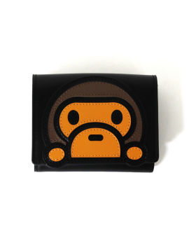 Baby Milo Leather Wallet