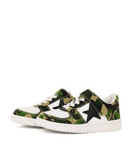 BAPE STA ABC Camo sneakers