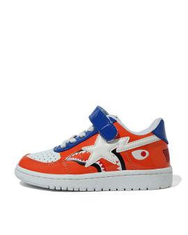 Shark Bape Sta Low K2 sneakers