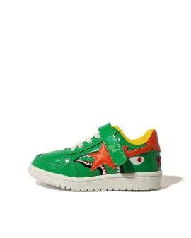 Bape Shark STA Low K2 sneakers