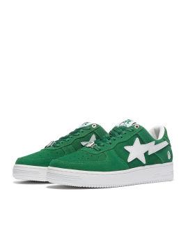 BAPE STA Suede sneakers