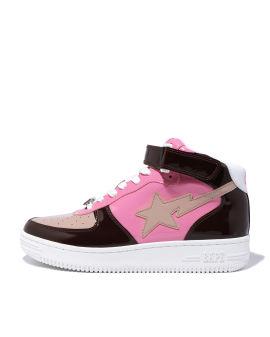 Bape Sta mid M1 sneakers