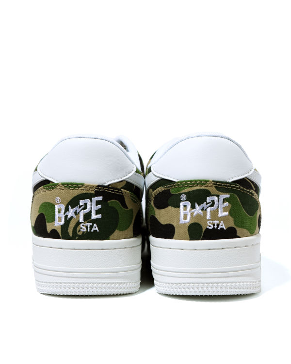ABC Canvas Bape Sta Low sneakers