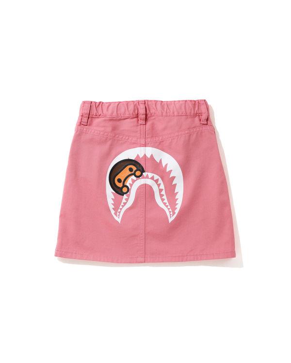 Milo Shark skirt