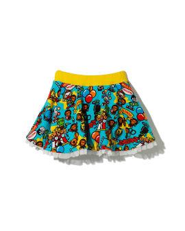Baby Milo Circus skirt