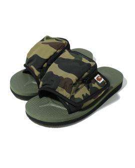 X Suicoke Sandals