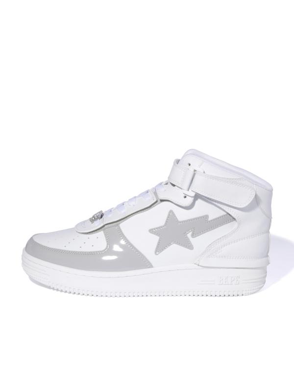 Hybrid BAPE STA Mid sneakers