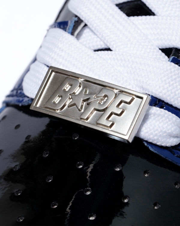 Platform Bape Sta sneakers