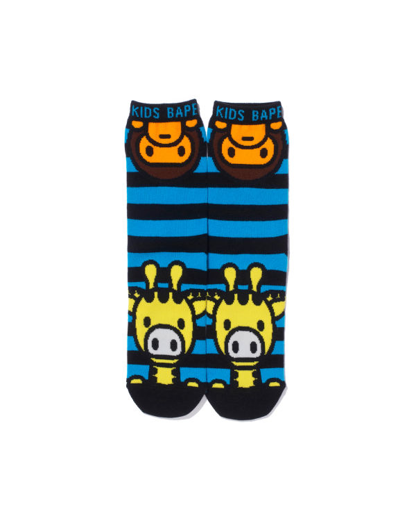 BABY MILO FRIENDS  SOCKS K