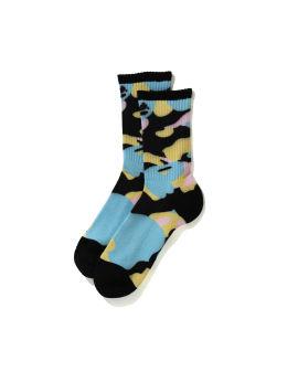 New Multi Camo socks
