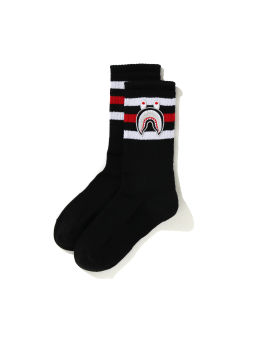 Shark socks — 1 pair