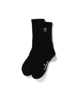 Ape Head One Point socks
