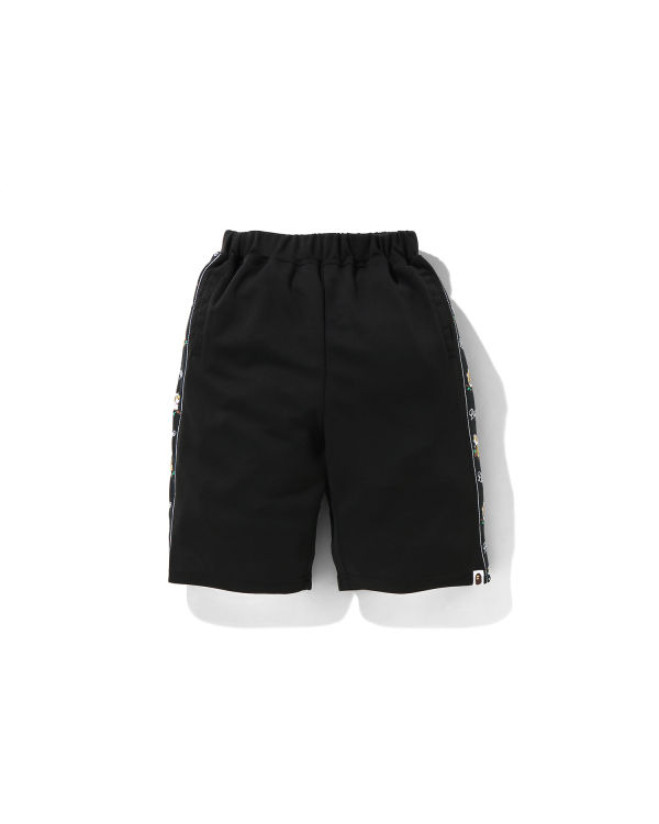 Tiger Tape jersey shorts