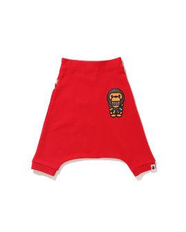 Baby Milo Bling Bling Saro shorts