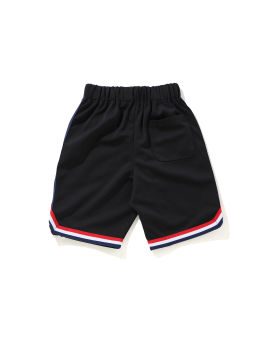 Multi Print Basketball shorts