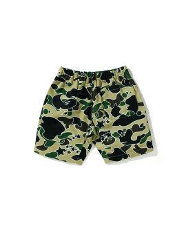 Sta Camo Climbing shorts
