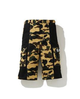 1st Camo 6Pocket shorts