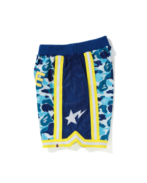 ABC basketball shorts