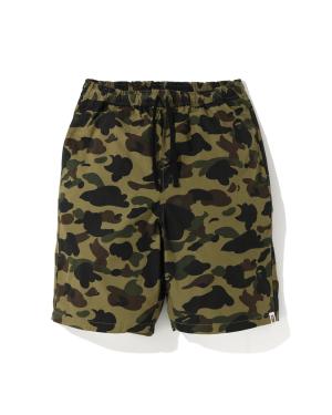 1st Camo shorts