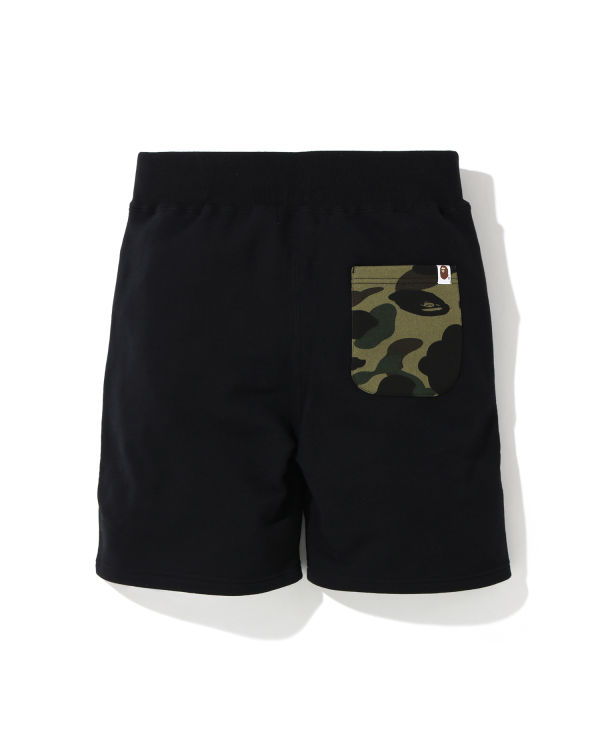 One Point sweat shorts
