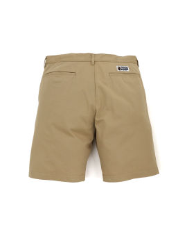 One Point Chino Shorts
