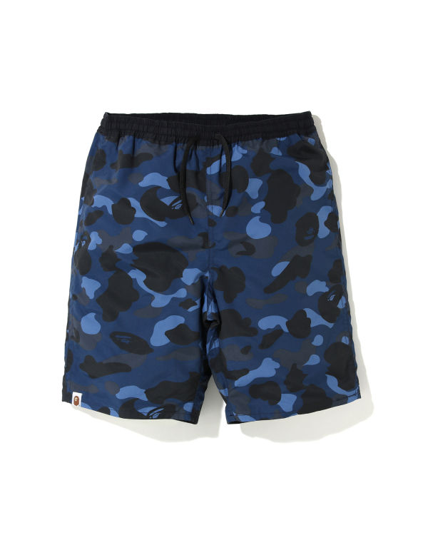 Color Camo Reversible shorts