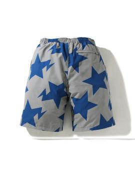 Sta Pattern Beach shorts