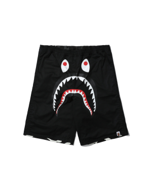 City Camo Shark reversible shorts