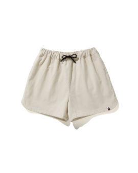 Corduroy Easy shorts