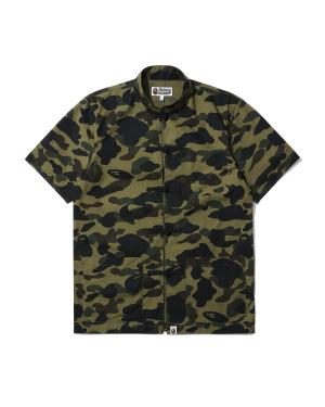 1st Camo oriental shirt