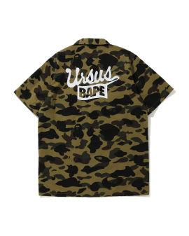 1St Camo U.R.S.U.S S/S shirt