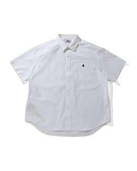 One Point BD S/S shirt